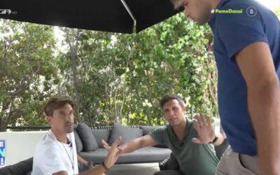 """""""Πάμε Δανάη!"""": Η απίστευτη φάρσα στον Σάββα Πούμπουρα που έγινε viral!"""