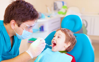 Προληπτική οδοντιατρική εξέταση σε παιδιά από τις 4 έως τις 8 Οκτωβρίου 2021, στον προαύλιο χώρο του Δημοτικού Θεάτρου Πειραιά