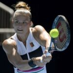 Μαρία Σάκκαρη: Αποκλείσθηκε στα ημιτελικά του US Open