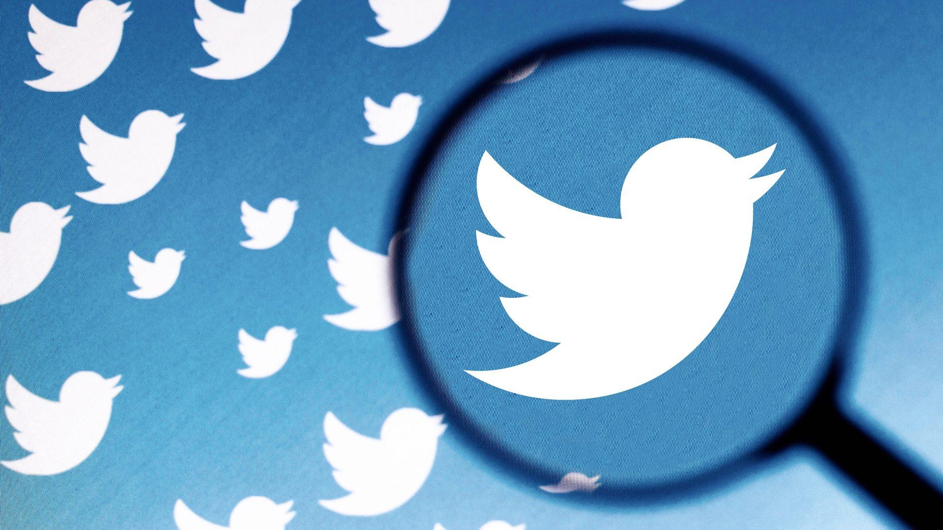 Μόνη αντιπολίτευση το Twitter...στην Ελλάδα!