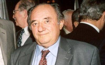 Β Πειραιά: Απεβίωσε ο Παναγιώτης Κρητικός