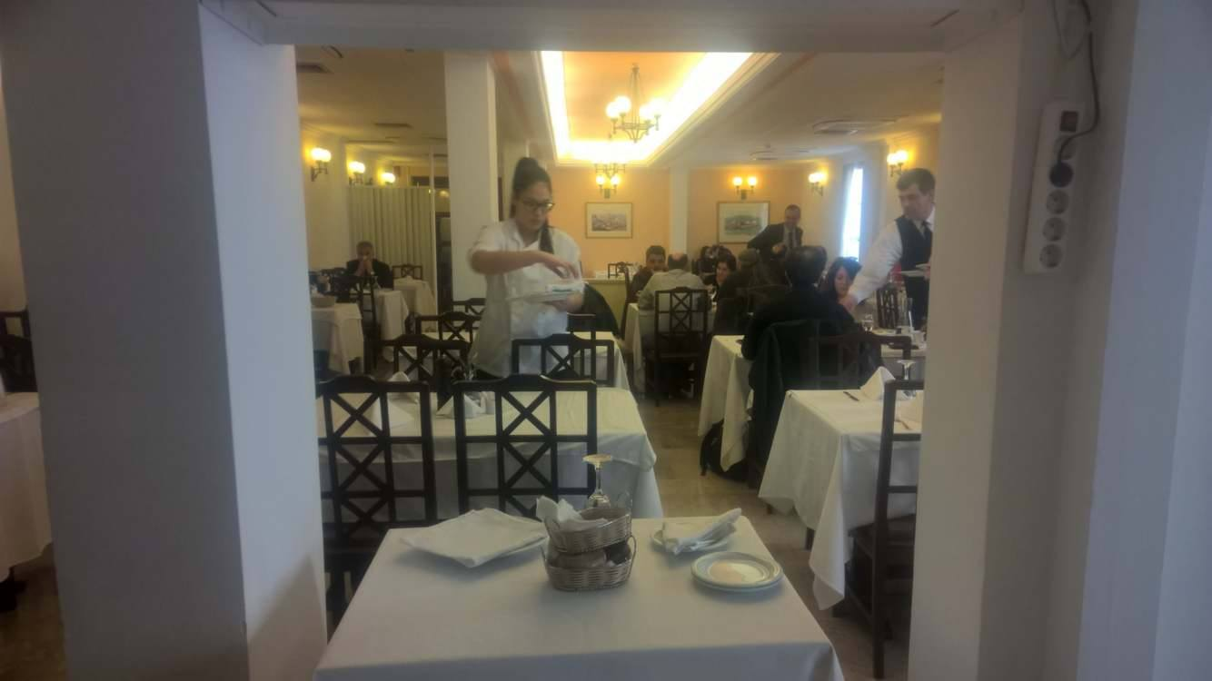Βουλή: Επαναλειτουργεί το εστιατόριο με πιάτα γκουρμέ για όλα τα γούστα