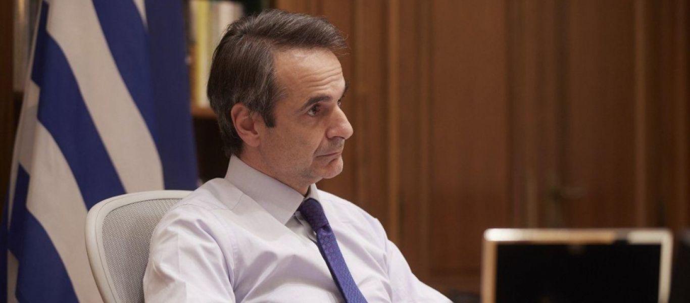 """""""Βράζει"""" η Νέα Δημοκρατία: Τι παίχτηκε με τον Αποστολάκη και οι προβληματισμοί των βουλευτών"""