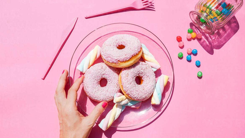 Δίαιτα: 4 συμβουλές για να αποφύγετε τα γλυκά όταν πεινάτε!