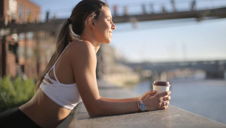 Καφές και προπόνηση: Ποτέ επιδρά θετικά
