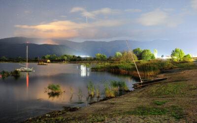 Βεγορίτιδα: Αυτή είναι η βαθύτερη λίμνη της Ελλάδας (φωτο)