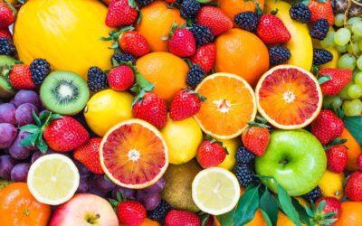 Αυτά είναι τα φρούτα με τα περισσότερα σε αντιφλεγμονώδη οφέλη
