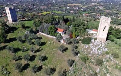 Γνωρίζετε που βρίσκονται οι άγνωστοι «Δίδυμοι Πύργοι» της Ελλάδας;