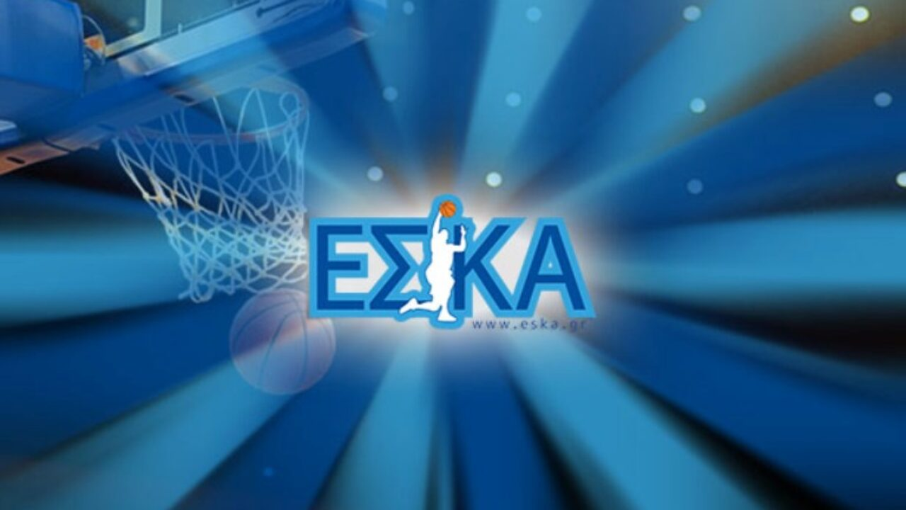 """ΕΣΚΑ: Αναβολή όλων των αγώνων (14/10) λόγω της κακοκαιρίας """"Μπάλλος"""""""