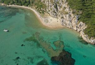 Φονιάς: Το μυστήριο νησί και η ταινία που γυρίστηκε εκεί (video)