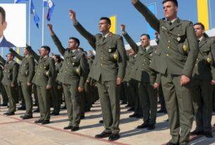 """Νίκος Μανωλάκος: """"Η Ελάχιστη Βάση Εισαγωγής δημιουργεί προβλήματα στις Στρατιωτικές Σχολές και πρέπει να αλλάξει"""""""
