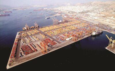 ΟΛΠ Α.Ε.: Τρεις μεγάλες υποχρεωτικές επενδύσεις παίρνουν τον δρόμο της υλοποίησης