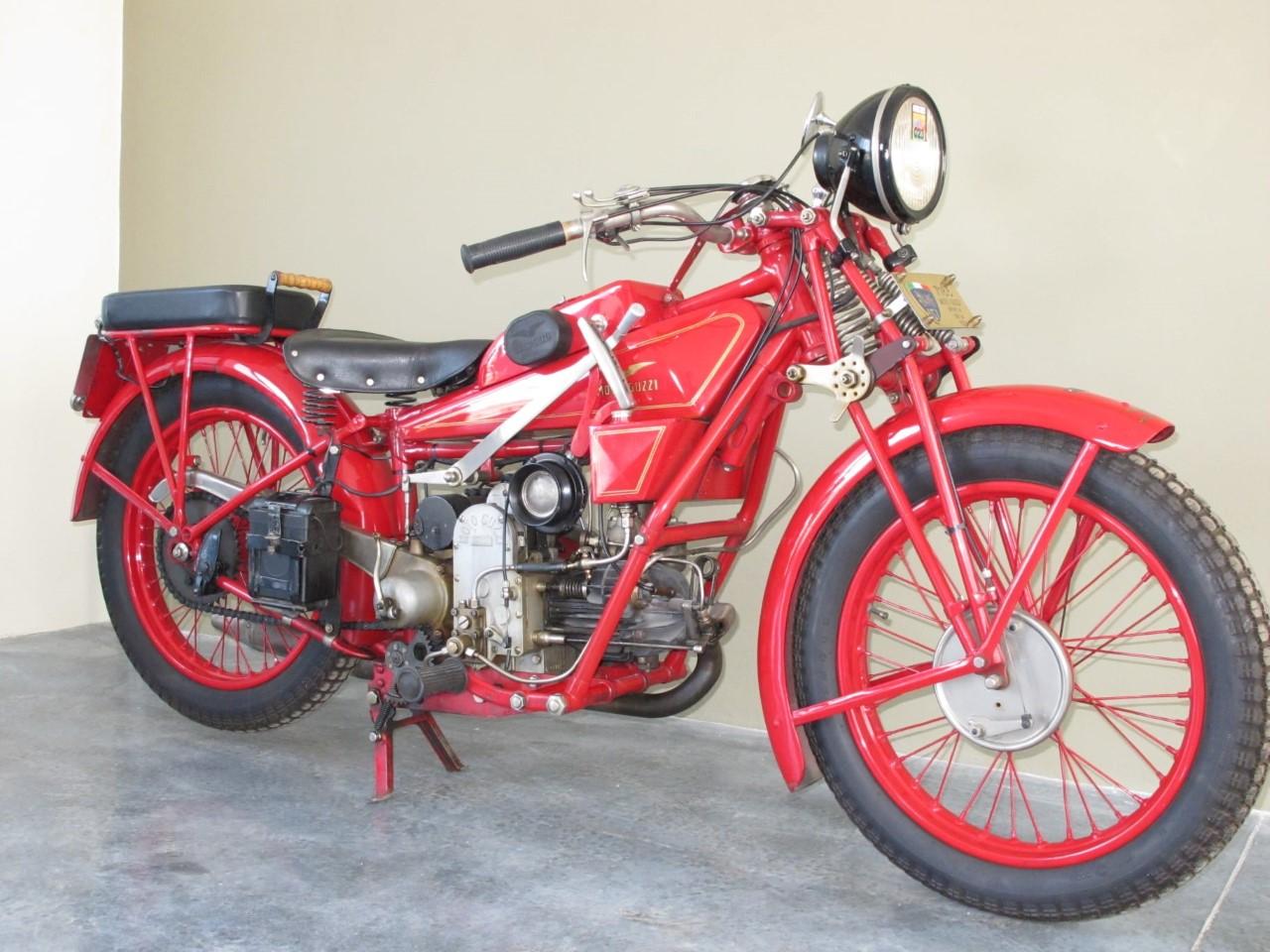 Πασαλιμάνι: Έκθεση ιστορικών μοτοσυκλετών την Κυριακή 3 Οκτωβρίου