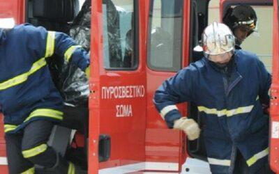 Σχιστό: Ομάδα Ρομά ξυλοκόπησε δυο πυροσβέστες και τους λήστεψε!